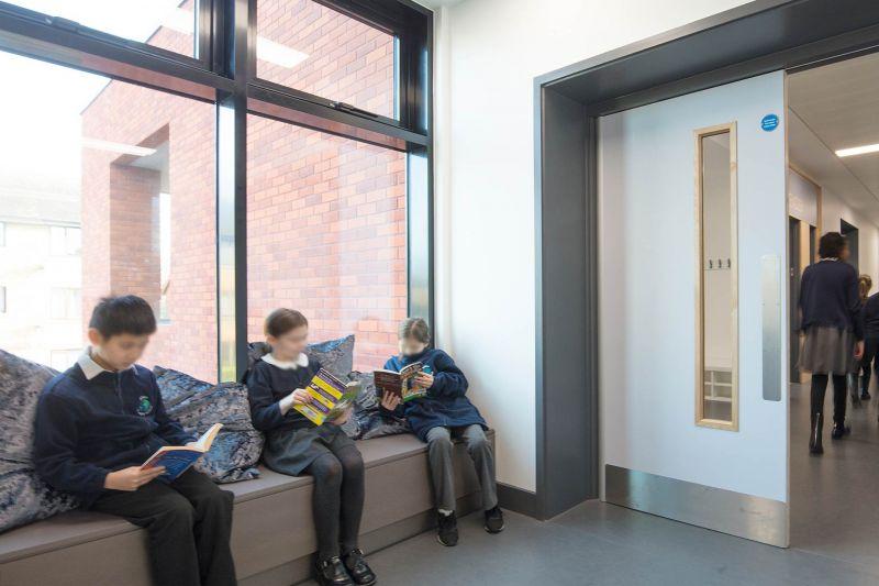Albion School, London Borough of Southwark