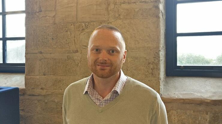 Welcoming Brian Trueman: SHP's new Head of Sales & Commercial