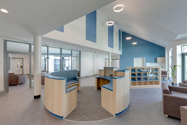 NHS Sowenna Centre Bodmin
