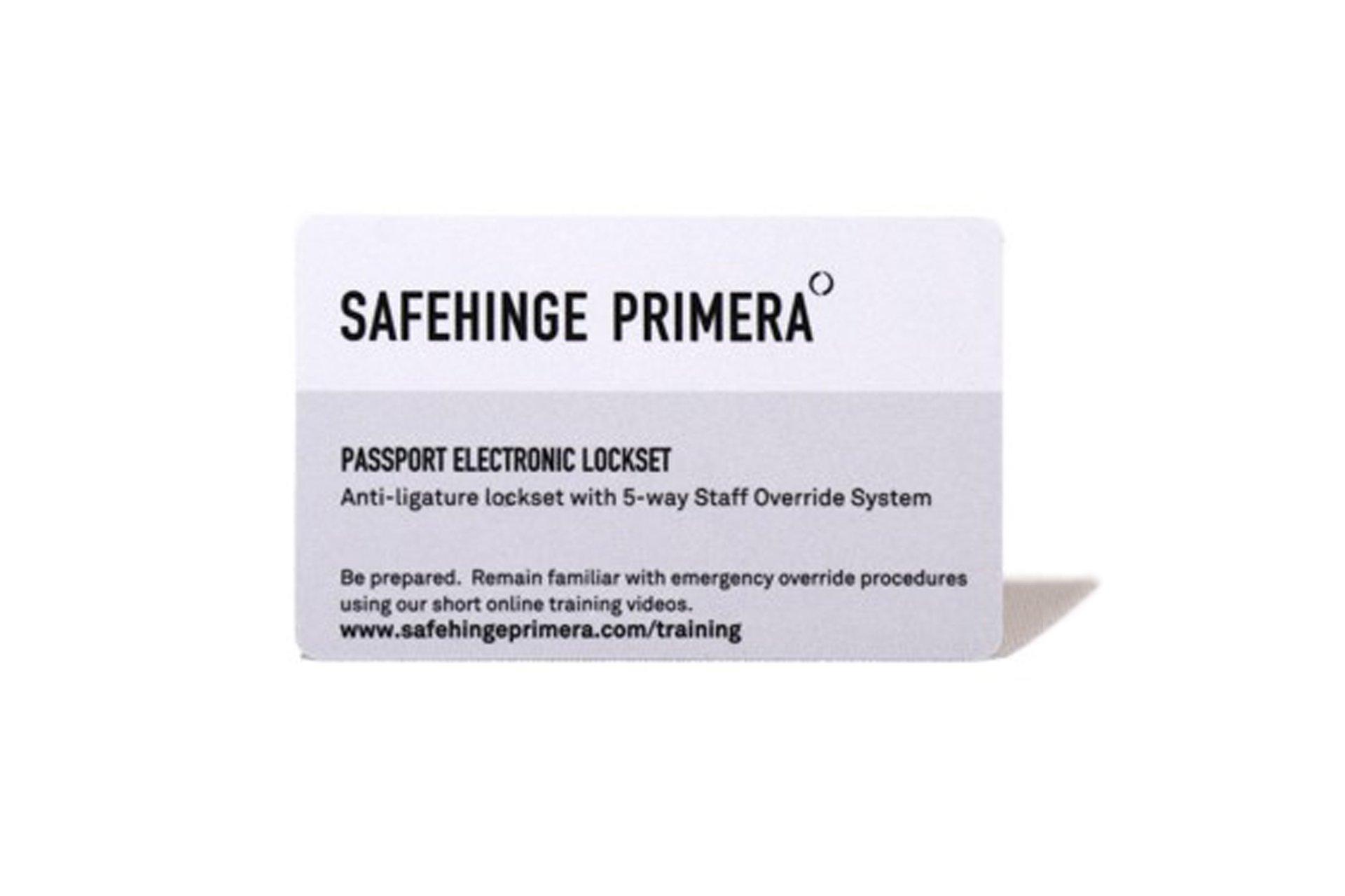 SHP Proximity card
