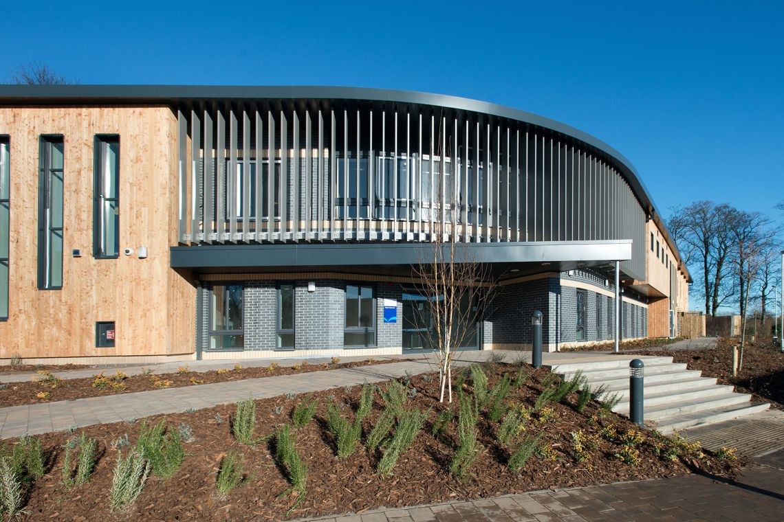 ANCORA HOUSE, CHESHIRE AND WIRRAL PARTNERSHIP NHS FOUNDATION TRUST