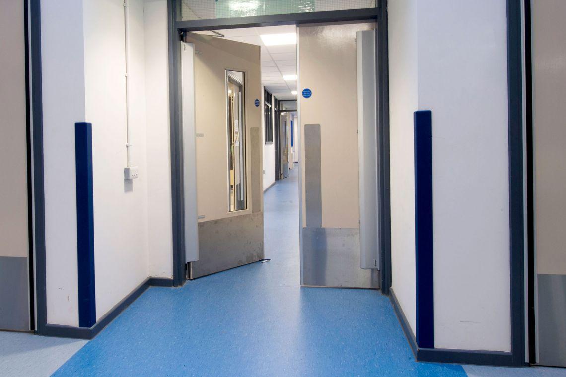 Lancasterian Sen School
