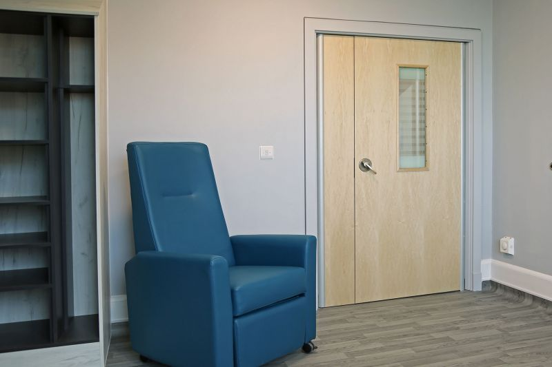 Brunswick Ward, Sussex Partnership NHS FT