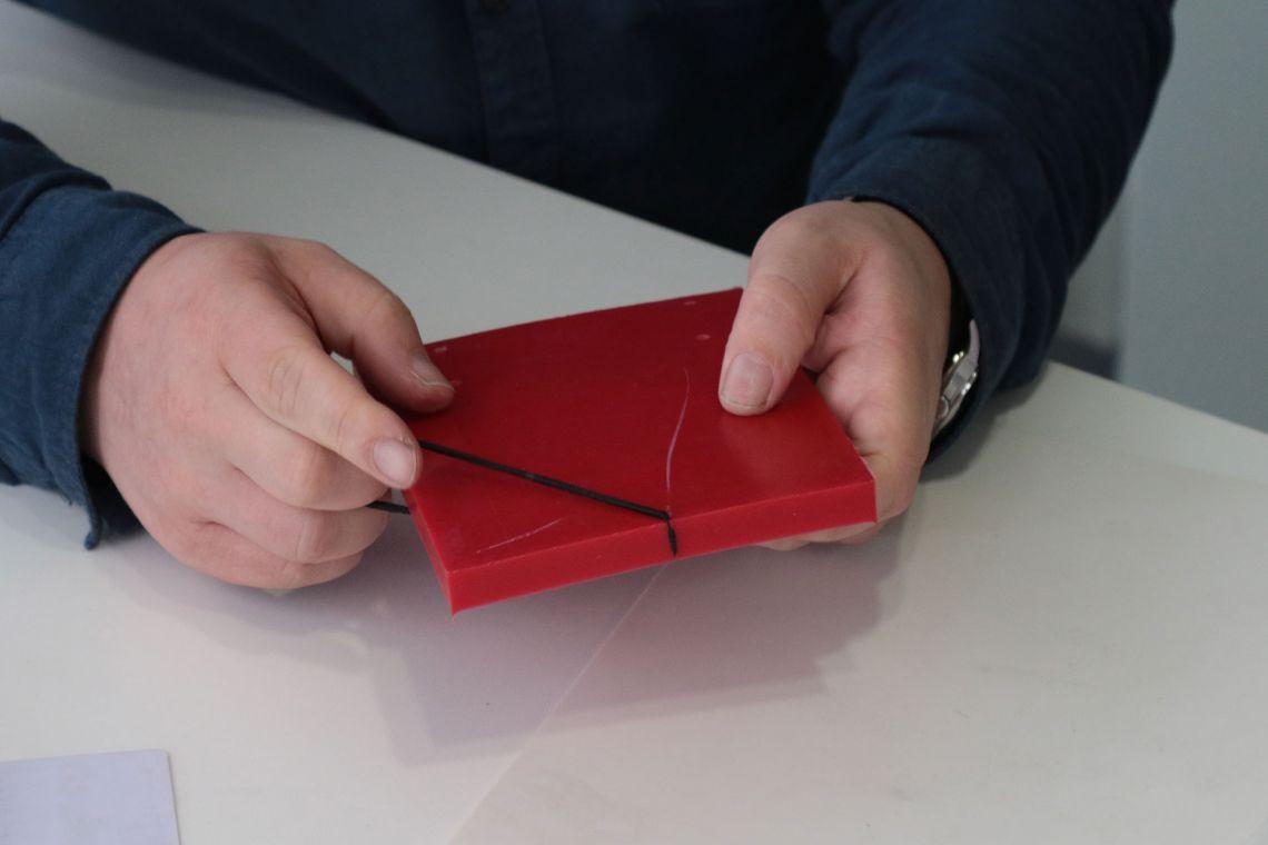 En-suite prototype and testing