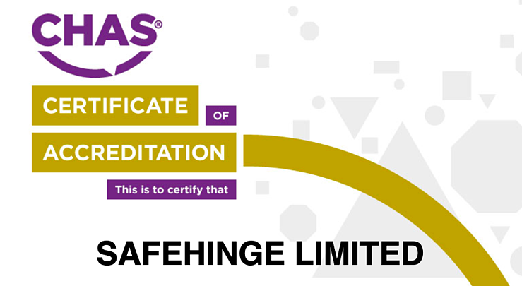 Construction Accreditations Lay the Foundations for Continued Growth