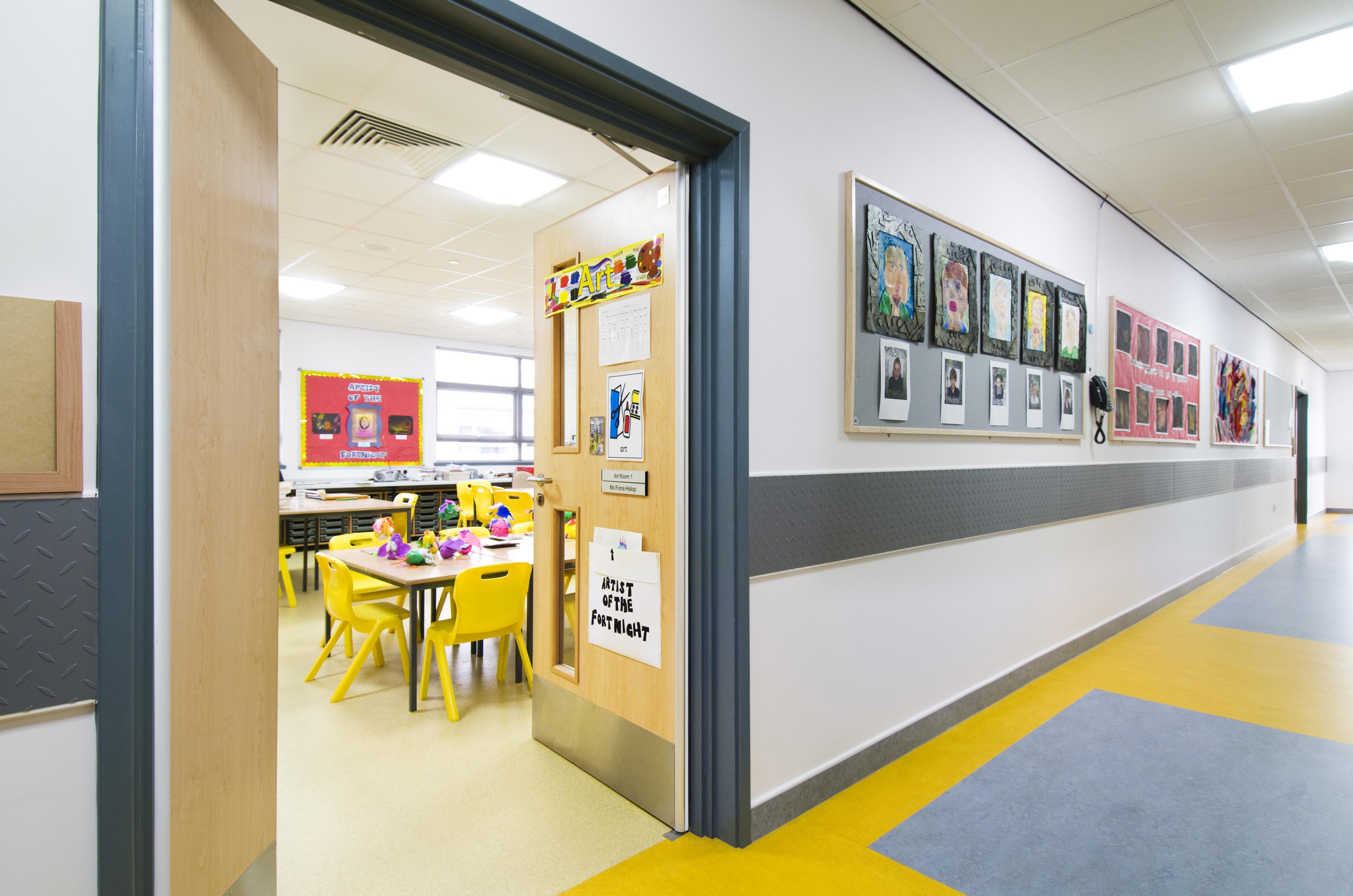 Kingspark School Dundee